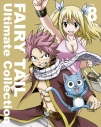 【Blu-ray】TV FAIRY TAIL -Ultimate collection- Vol.8の画像