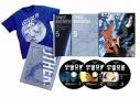 【Blu-ray】TV 宇宙兄弟 Blu-ray DISC BOX 2nd year 5 完全生産限定版の画像
