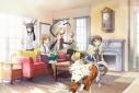 【DVD】TV 実験品家族-クリーチャーズ・ファミリー・デイズ- 上巻の画像