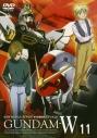 【DVD】TV 新機動戦記ガンダムW Vol.11の画像