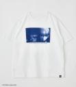 【グッズ-Tシャツ】R4G×劇場版「Fate/stay night[HF]」 SAKURA Presage Flower Tシャツ Lサイズの画像