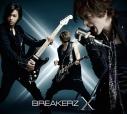 【アルバム】BREAKERZ/X 初回限定盤Bの画像