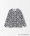【グッズ-Tシャツ】R4G×東京喰種トーキョーグール:re HS oe KK ロングスリーブTシャツ Multi Mサイズの画像