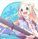 【キャラクターソング】TV ハナヤマタ YOSAKOI SONG Series 弐 ハナ (CV.田中美海)の画像