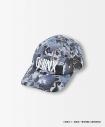 【グッズ-帽子】R4G×東京喰種トーキョーグール:re TOKYO GHOUL:reコラージュ CAPの画像