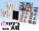 【PS4】新サクラ大戦 初回限定版の画像