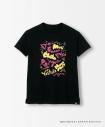【グッズ-Tシャツ】 ラブライブ!サンシャイン!!  AQOUR MEMBER TEE ワンピース BLK Sサイズの画像