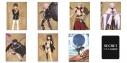 【グッズ-下敷き】Fate/Grand Order -絶対魔獣戦線バビロニア- 下敷きの画像