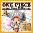 【キャラクターソング】TV ONE PIECE Island Song Collection ドラム島「前略、あれからお元気ですか?」/トニートニー・チョッパー(CV.大谷育江)の画像