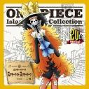 【キャラクターソング】TV ONE PIECE Island Song Collection スリラーバーク「スリラーナイト・スリラーバーク」/ブルック(CV.チョー)の画像