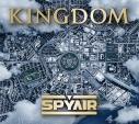 【アルバム】SPYAIR/KINGDOM 初回生産限定盤Aの画像
