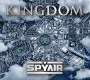 【アルバム】SPYAIR/KINGDOM 初回生産限定盤Bの画像