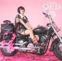 【アルバム】分島花音/luminescence Q.E.D. アーティスト盤の画像