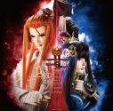 【主題歌】劇場版 Thunderbolt Fantasy 西幽ゲン歌 主題歌「Crescent Cutlass」/西川貴教 期間限定生産盤の画像