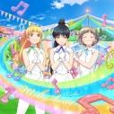 【主題歌】ラブライブ!スーパースター!! 挿入歌「常夏☆サンシャイン/Wish Song」/Liella! 第8話盤の画像