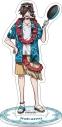 【グッズ-スタンドポップ】ワイテルズ アクリルスタンド Nakamu【アニメイトカフェ】の画像