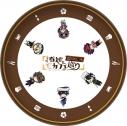 【グッズ-皿】ワイテルズ プレート【アニメイトカフェ】の画像
