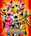 【Blu-ray】新スーパーヒロイン図鑑 スーパー戦隊2007-2011編 ゲキレンジャー-ゴーカイジャーの画像