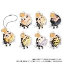 【グッズ-キーホルダー】TVアニメ『東京リベンジャーズ』 かぷりっこアクリルキーホルダーコレクションの画像