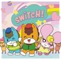 【アルバム】TV SWITCH! -ぐんまちゃん SONG COLLECTION-の画像