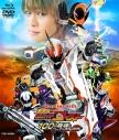 【Blu-ray】劇場版 仮面ライダーゴースト 100の眼魂とゴースト運命の瞬間 DVD付の画像