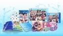 【PS4】神田川JET GIRLS DXジェットパック アニメイト限定セットの画像