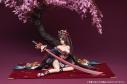 【美少女フィギュア】陰陽師 妖刀姫 桜雨刀舞ver. 1/8 完成品フィギュアの画像