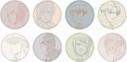 【グッズ-バッチ】進撃の巨人 缶バッジコレクション【『MAPPA 10th ANNIVERSARY Since2011』in アニメイト】の画像