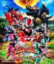 【Blu-ray】映画 騎士竜戦隊リュウソウジャー THE MOVIE タイムスリップ!恐竜パニック!! コレクターズパックの画像