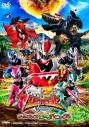【DVD】劇場版 騎士竜戦隊リュウソウジャー THE MOVIE タイムスリップ!恐竜パニック!!の画像