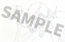 【グッズ-複製原画集】機動戦士ガンダムSEED HDリマスター 新作カット原画集 PHASE TWO~平井久司 記念描き下ろし表紙~の画像