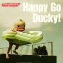 【主題歌】TV あひるの空 OP「Happy Go Ducky!」/the pillows 通常盤の画像