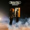 【主題歌】TV ノー・ガンズ・ライフ OP「MOTOR CITY」/浅井健一 通常盤の画像