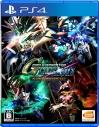【PS4】SDガンダム ジージェネレーション クロスレイズ プレミアムGサウンドエディションの画像
