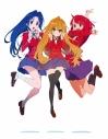 【Blu-ray】TV とらドラ! Complete Blu-rayBOX 初回限定版の画像