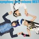 【アルバム】ゲーム テイルズ オブ シンフォニア CM収録ミニアルバム symphony with misono BEST/misono DVD付の画像