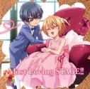 【サウンドトラック】TV LOVE STAGE!! オリジナルサウンドトラック Most Loving STAGE!!の画像