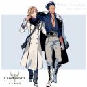 【キャラクターソング】CARAVAN STORIES Claw Knights White Nostalgia 初回盤Cの画像