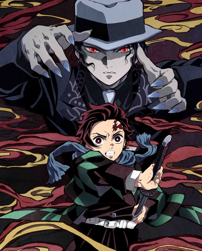 【DVD】TV 鬼滅の刃 4 完全生産限定版