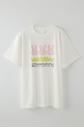 【コスプレ-Tシャツ】アイドルマスター シンデレラガールズ Tシャツ みりあとお揃いの画像