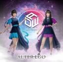 【アルバム】Dual Alter World/ALTER EGO 通常盤の画像