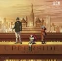 【サウンドトラック】TV BEM オリジナルサウンドトラック UPPERSIDEの画像