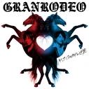 【アルバム】GRANRODEO/M・S COWBOYの逆襲 通常盤の画像