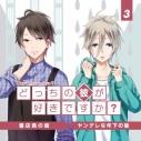 【ドラマCD】どっちの彼が好きですか? Vol.3 (CV.平川大輔)の画像