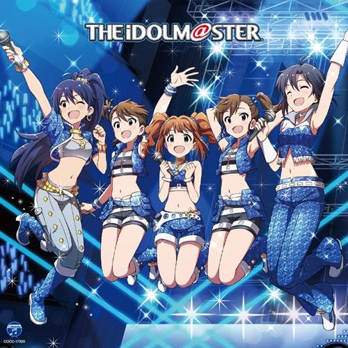 【キャラクターソング】THE IDOLM@STER MASTER PRIMAL DANCIN' BLUE