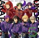 【キャラクターソング】あんさんぶるスターズ!! FUSION UNIT SERIES 05 UNDEAD × 紅月 PERFECTLY-IMPERFECTの画像