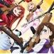 TV ライフル・イズ・ビューティフル OP「Let´s go! ライフリング4!!!!」/ライフリング4