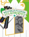 【Blu-ray】THE IDOLM@STER SideM PRODUCER MEETING WELCOME TO PLEASURE 315 G@RDEN!!! EVENTの画像