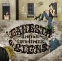 """【サウンドトラック】TV GANGSTA. オリジナルサウンドトラック """"SIGNS""""の画像"""