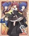 【Blu-ray】TV 邪神ちゃんドロップキック' Vol.3 完全生産限定版の画像